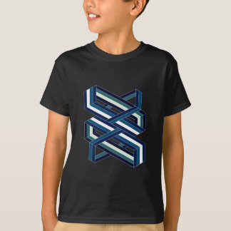 Isometric Shape T-Shirt