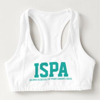 ISPA DANCE TOP SPORTS BRA