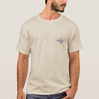 iSpeakSailing JIBE HO! T-Shirt