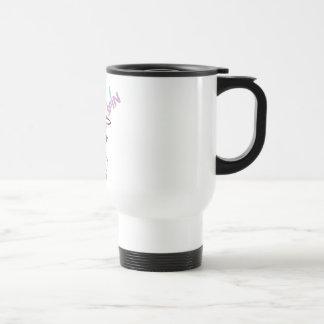 ispin Ice Skating Mug