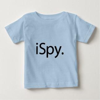 iSpy Baby T-Shirt
