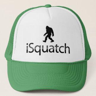 iSquatch Trucker Hat