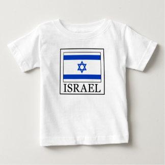Israel Baby T-Shirt