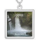 Israel BaniasFalls Necklace