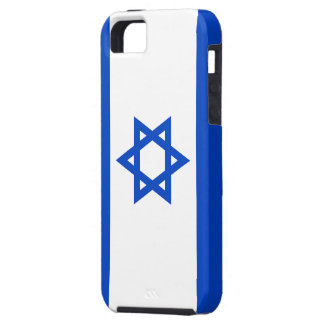 Israel iPhone 5 Cover