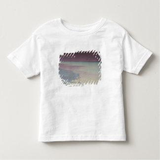 Israel, Dead Sea, Ein Bokek, Dead Sea, dusk Toddler T-Shirt