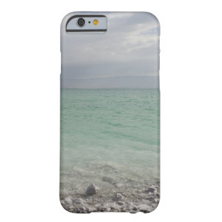 Israel, Dead Sea, seascape Barely There iPhone 6 Case