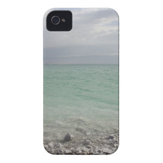 Israel, Dead Sea, seascape iPhone 4 Case