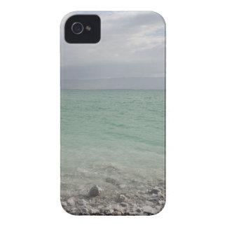 Israel, Dead Sea, seascape iPhone 4 Case