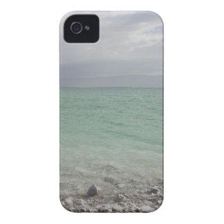 Israel, Dead Sea, seascape iPhone 4 Cover
