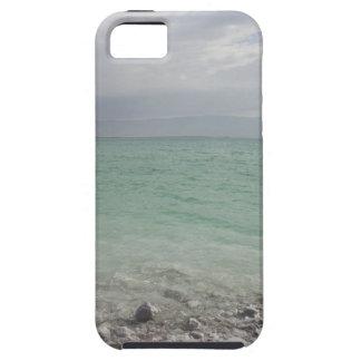 Israel Dead Sea seascape iPhone 5 Cases