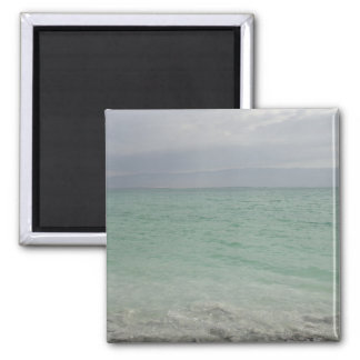 Israel, Dead Sea, seascape Fridge Magnets