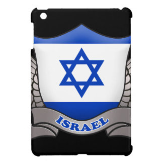 Israel Flag iPad Mini Case
