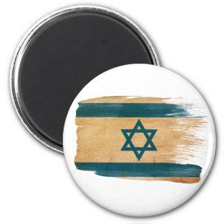 Israel Flag Magnets