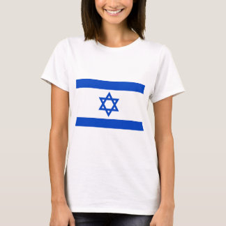 Israel Flag Products T-Shirt