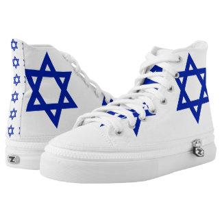 Israel High Tops