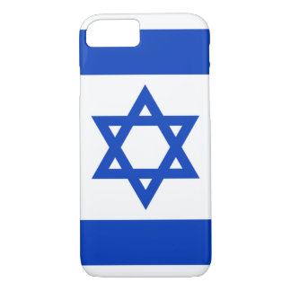 israel iPhone 7 case
