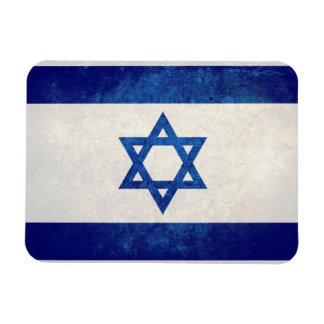 Israel; Israeli Flag Magnet