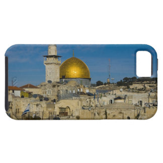 Israel, Jerusalem, Dome of the Rock iPhone 5 Covers