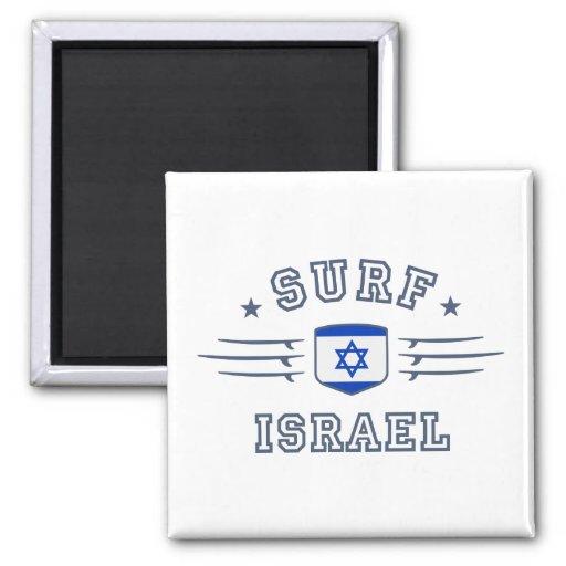 Israel Magnet