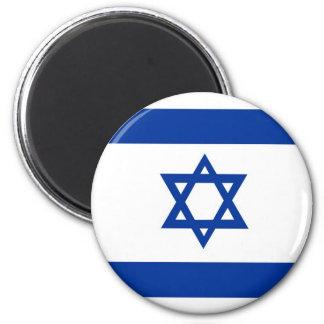 Israel Refrigerator Magnets