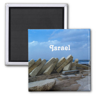 Israel Fridge Magnets