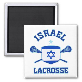Israel Fridge Magnet