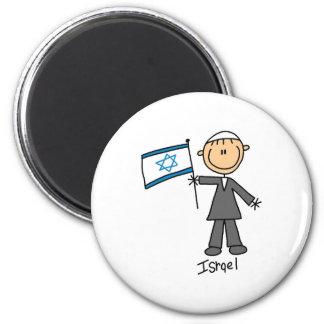 Israel Magnet Refrigerator Magnets