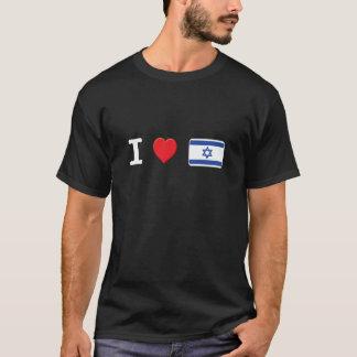 Israel Micro W T-Shirt