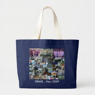 Israel Nov09 Large Bag