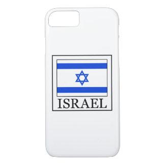 Israel phone case