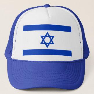 Israel Star of David Trucker Hat