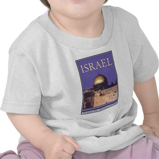 Israel Tshirt