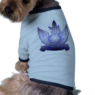 Israeli Air Force 2 Doggie T Shirt