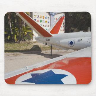 Israeli Air Force Museum Mouse Mat
