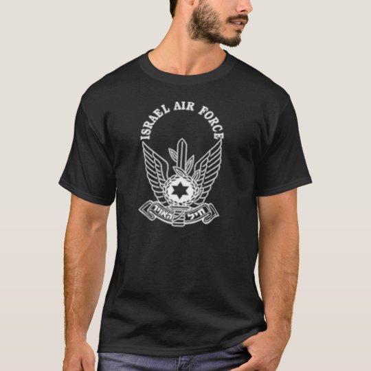 Israeli Army IDF Air Force T-shirt Depot