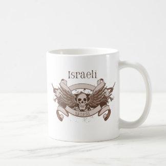Israeli Badass Coffee Mugs