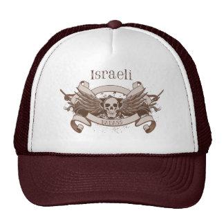Israeli Badass Hats