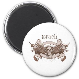 Israeli Badass Fridge Magnets