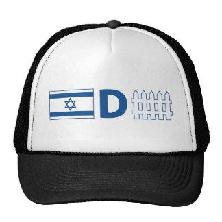 Israeli Defense Cap