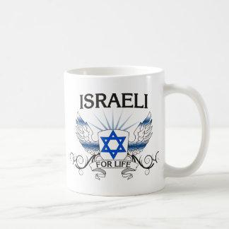 Israeli For Life Mug