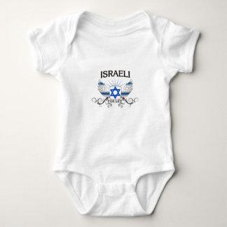 Israeli For Life Tee Shirt
