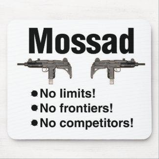 Israeli Mossad best intelligence agency of World Mousepad