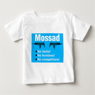 Israeli Mossad, the best and intelligence agency T-shirts
