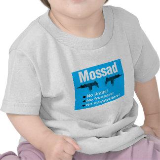Israeli Mossad, the best and intelligence agency Tshirt