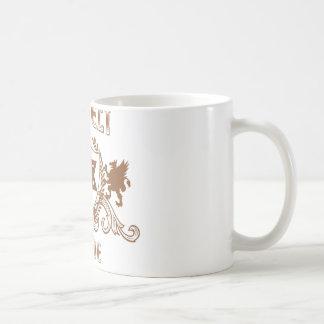 Israeli Pride Basic White Mug
