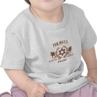 Israeli Pride Tee Shirts