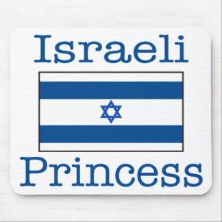 Israeli Princess Mousepad