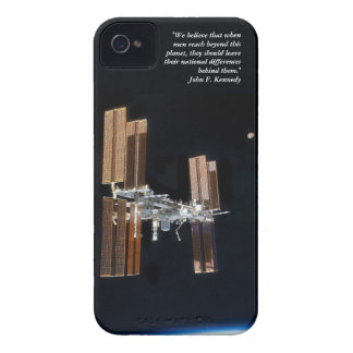 ISS iPhone 4 Case