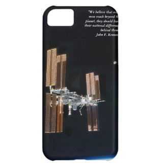 ISS iPhone 5 Case